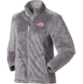 11a90a987 The North Face Women's Pink Ribbon Osito Jacket - Dick's Sporting ...