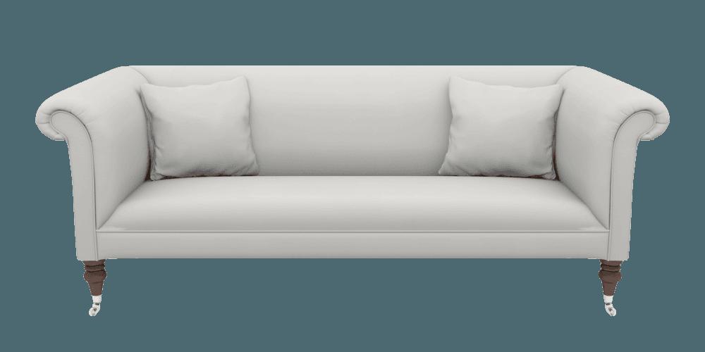 Medium Sized Small 2 Seater Sofa Brighton