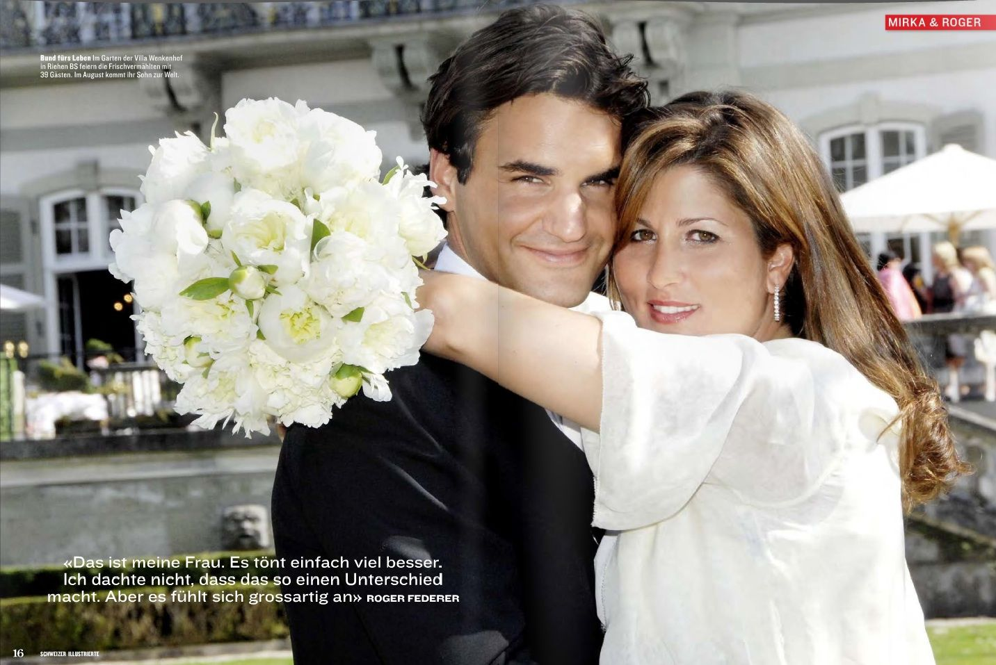 She Loves Me So Much And I Love Her So Much Roger Federer Roger Federer Twins Roger Federer Family