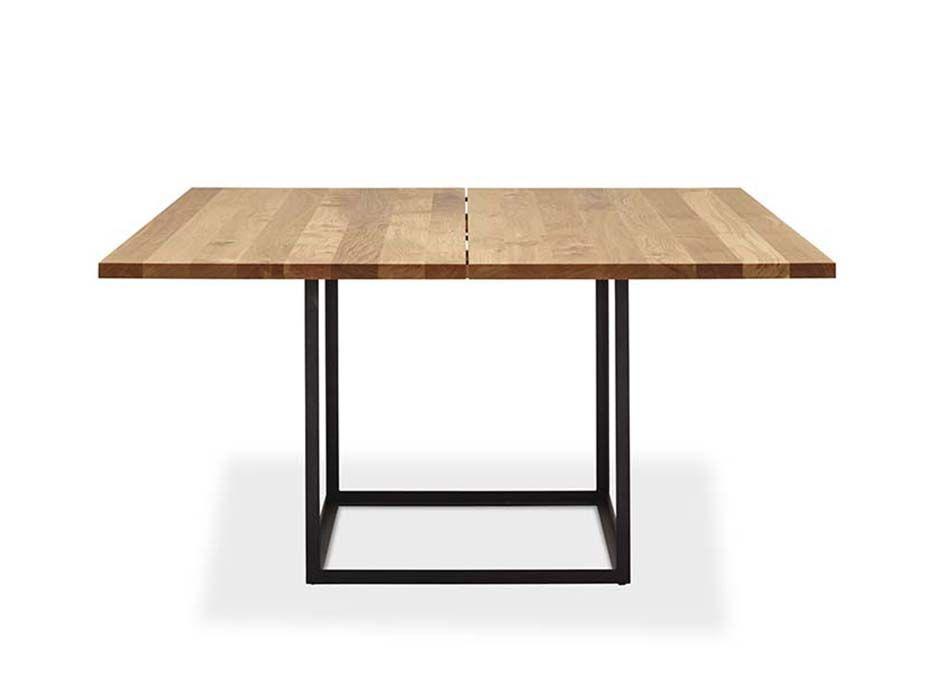 DK3 Tisch Jewel Designermöbel von Raum + Form Esstisch
