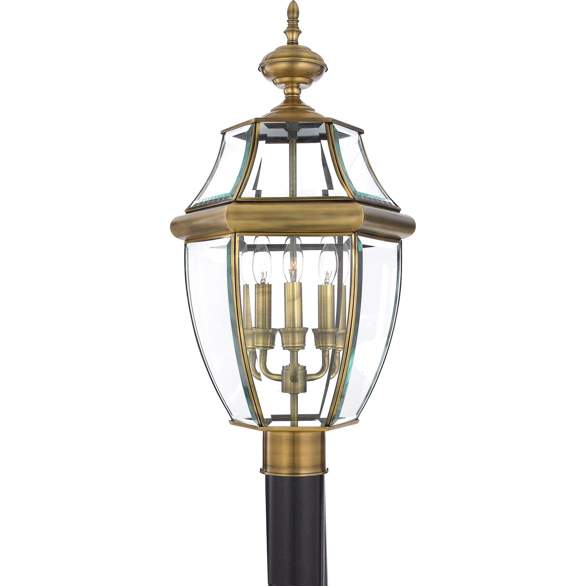 Newbury Outdoor Lantern