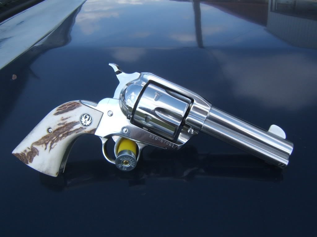 Ruger Montado    can't wait to get mine! | CMSA | Guns