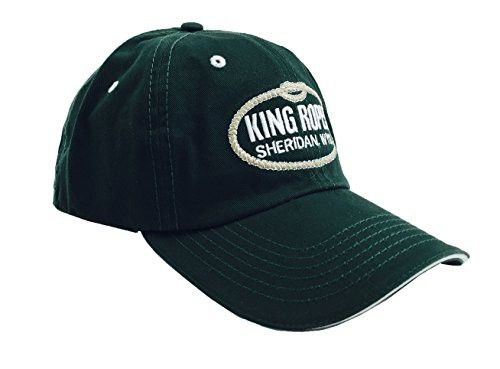 e05ce546ef7d8 King Ropes Base Ball Caps By Kings Saddlery - New Colors
