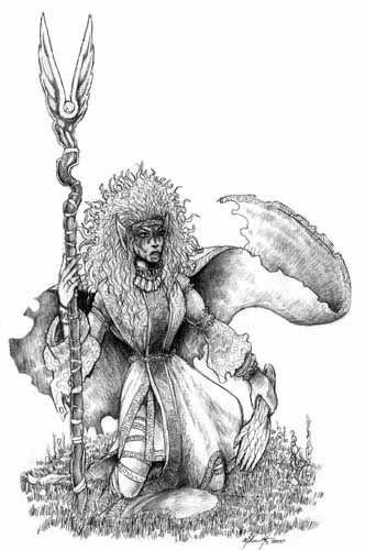 Everquest - Druid | Games in 2019 | Necromancer, Cleric, The