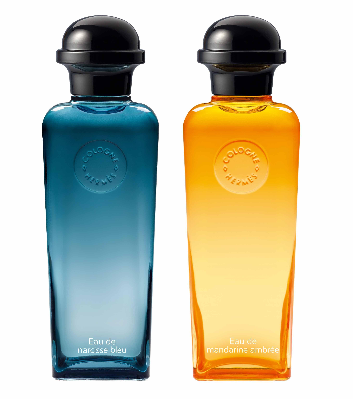 Hermès Eau De Mandarine Ambrée Eau De Narcisse Bleu Parfume