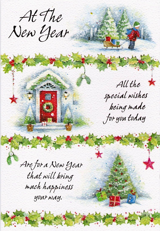 Interactive Christmas Cards | Xmas Cards | Pinterest | Christmas ...