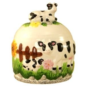 cow kitchen decor | mouse over or click image(s) to enlarge