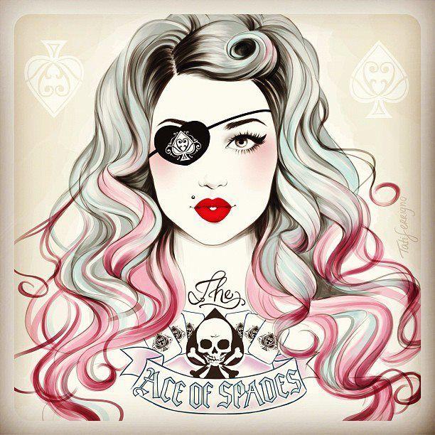 Ilustração de Tati Ferrigno/ http://www.tatiferrigno.com/
