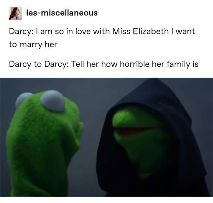 22 Times Tumblr Was Obsessed With Pride & Prejudice