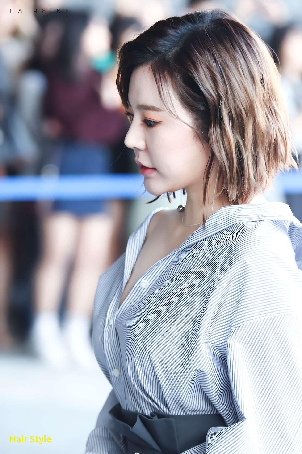 Schöne Koreanische Frisur Koreanische Frisuren Koreanisch