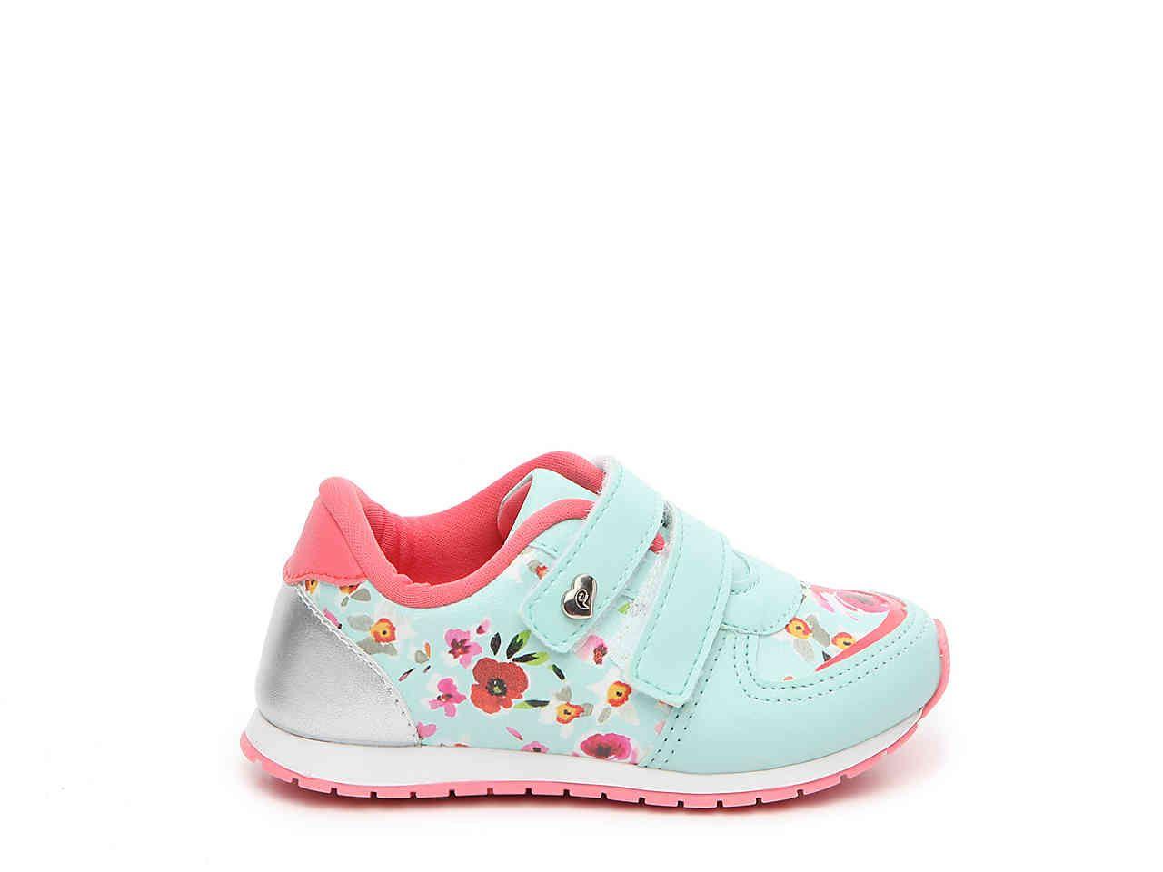 Pampili Mini Joy Toddler Sneaker Kids