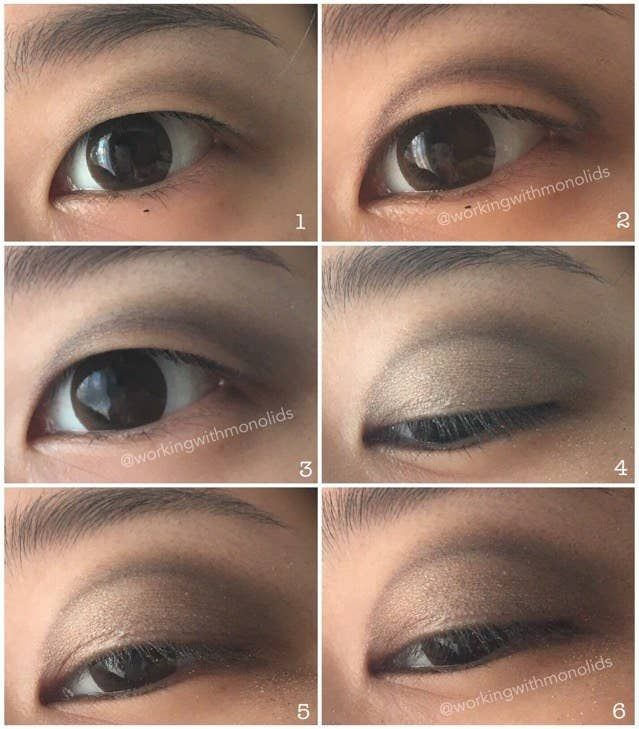 Photo of 34 Monolid Makeup Tips You Probably Haven't Tried Yet