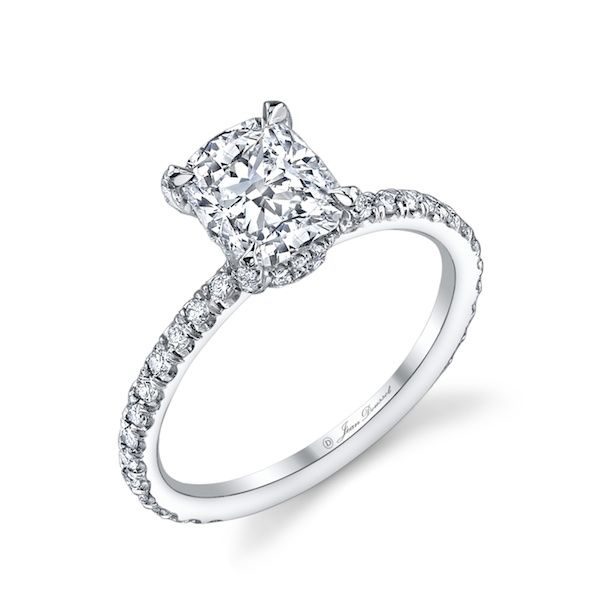 Jean Dousset Diamonds.. so dreamy ...