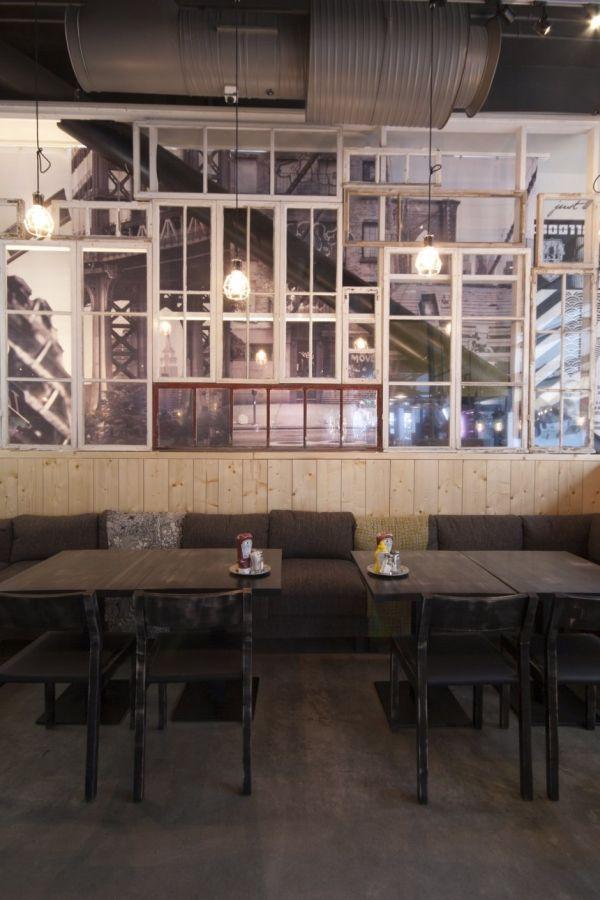 Elegant Bold Urban Remodel By Amerikka Design Office Home Design Ideas