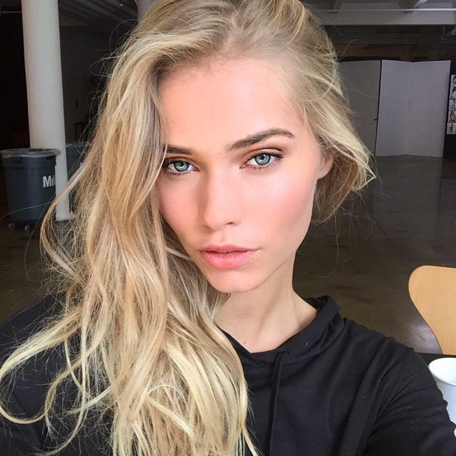 Kirstin Liljegren On Instagram Shooting Instagram Hair Makeup Hair