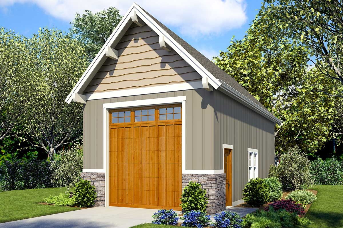 Plan 69695am Detached Rv Garage Plan Rv Garage Plans Garage Door Design Garage Plan