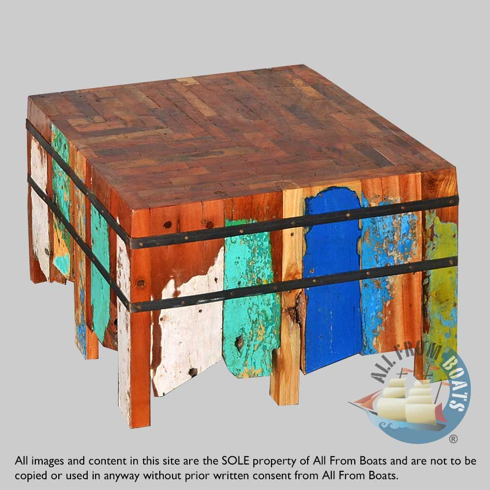 Bits Pices Coffee Table