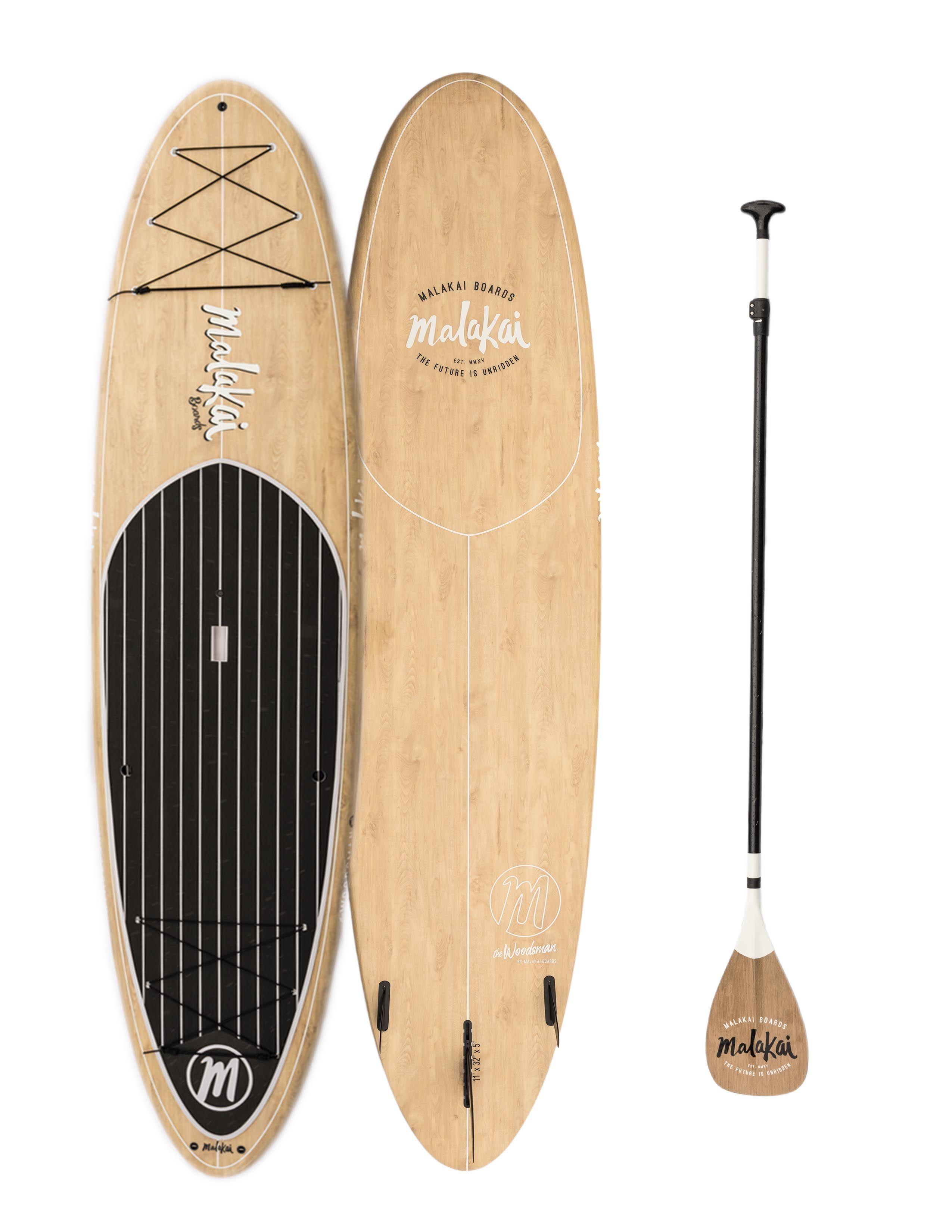 11 0 Malakai Boards The Woodsman Epoxy Sup Stand Up Paddle Board Carbon Fiber Paddle Www Malakaiboards Com Paddle Boarding Standup Paddle Paddle