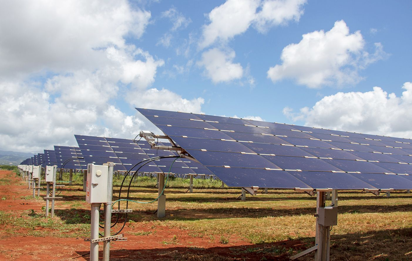 The Source Of Power Hawaiian Electric Renewable Energy Roof Solar Panel