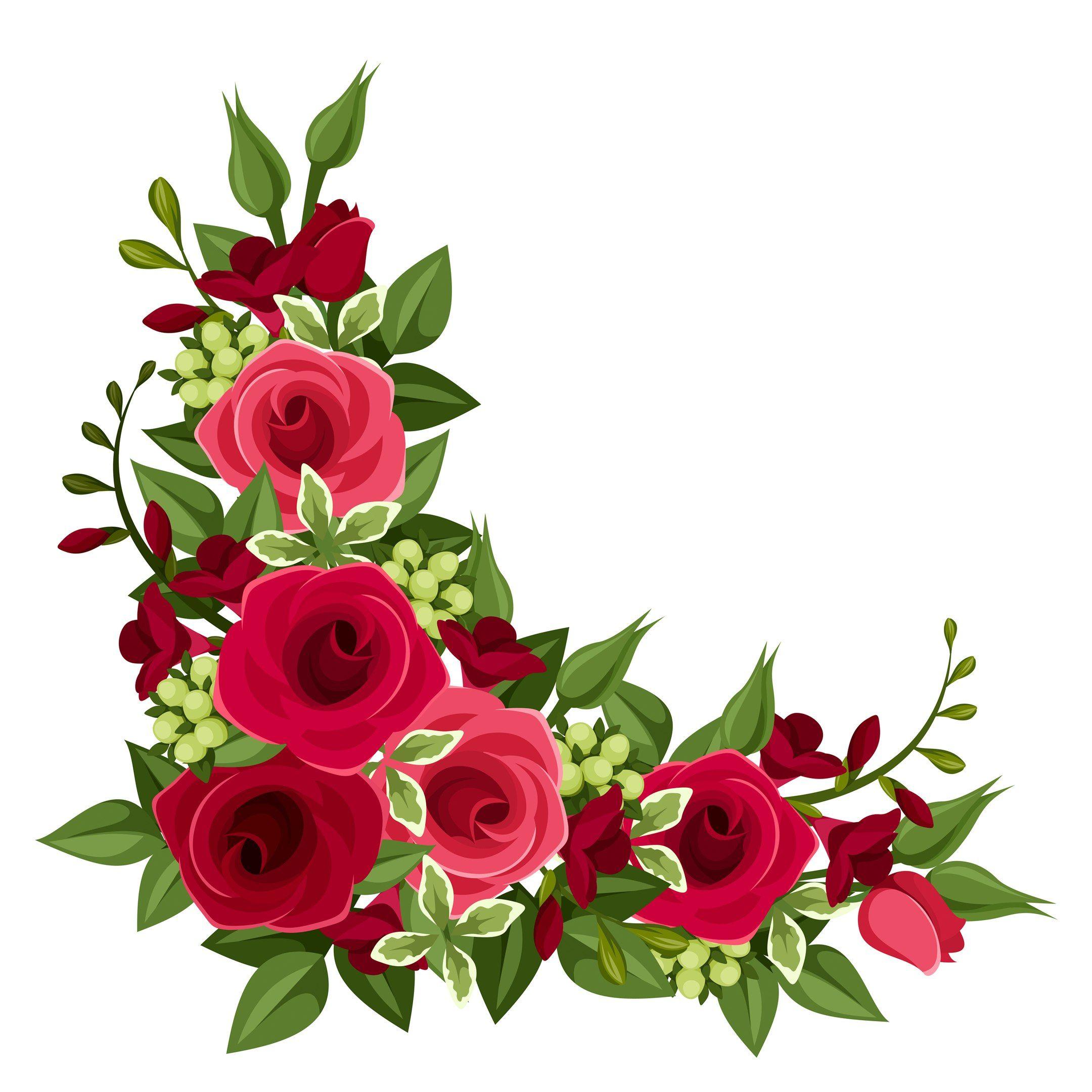 VECTOR, JPEG, PNG, ШРИФТЫ | Высечки | Pinterest for Vector Rose Flower Png  186ref