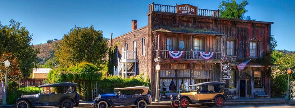 1880 Union Hotel In Los Alamos Ca Need To Check Out This Historic Wine Tasting Santa Barbara