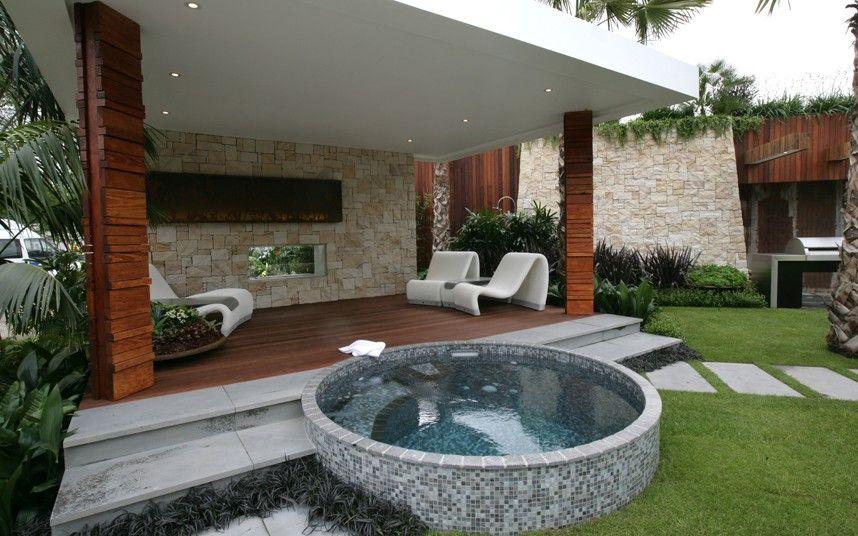 astounding garden seating ideas native design | Chelsea Flower Show 2012: the 16 show gardens | Gardens ...