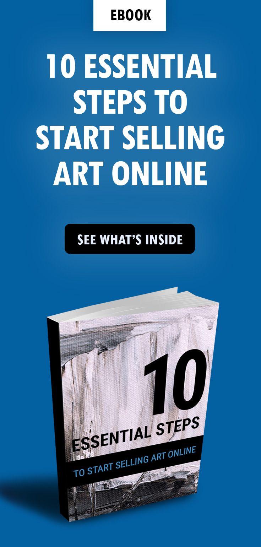 nft art websites to sell