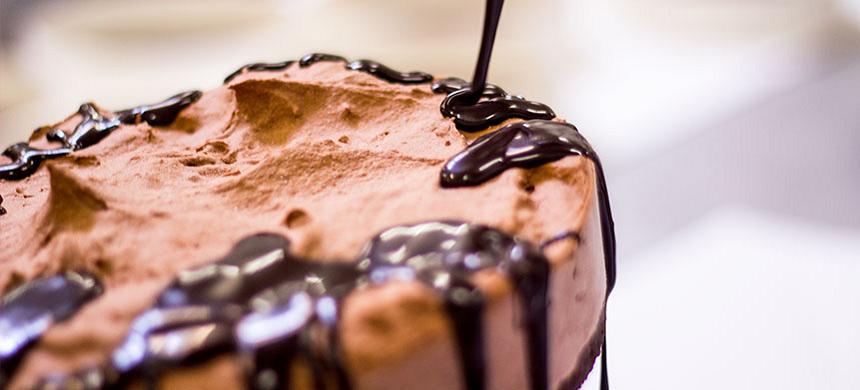 Chili-suklaakakku - Fazer