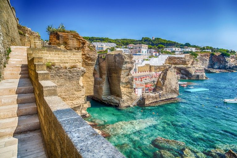 The 10 Most Beautiful Italian Coastal Towns And Cities Italy