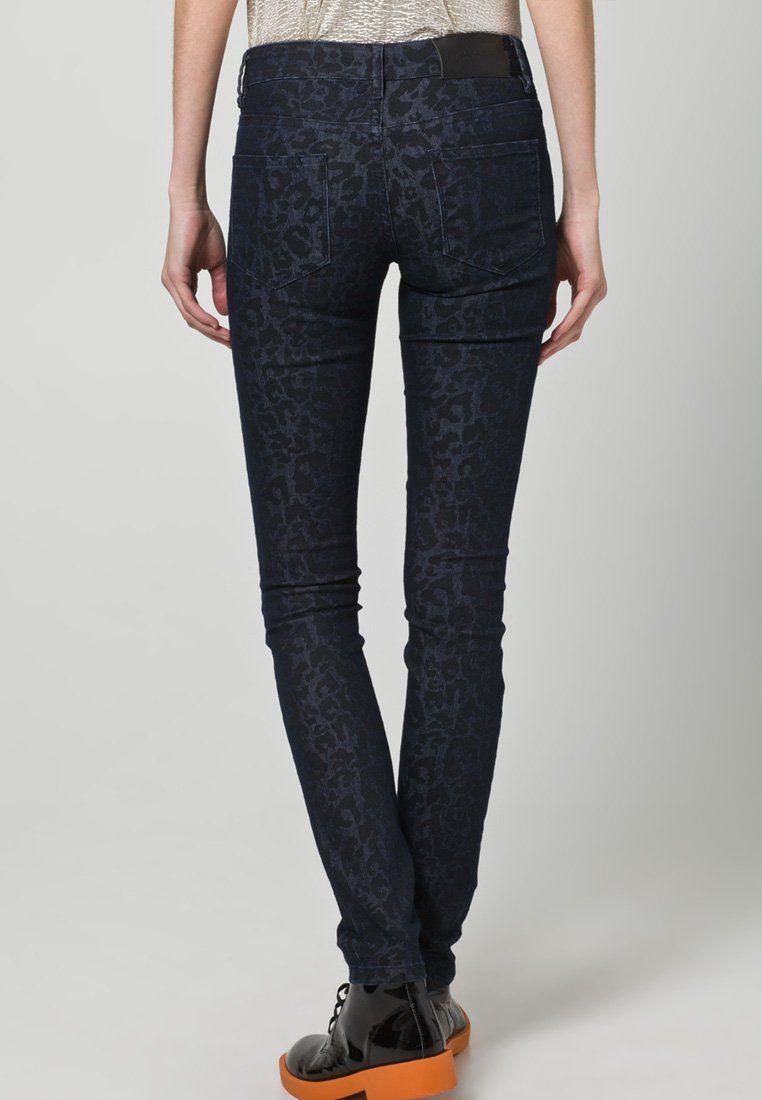 Selected Femme - ROBERTA - Jeans Slim Fit