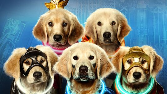 They Re Impossibly Cute Air Bud Movies Animals Cute