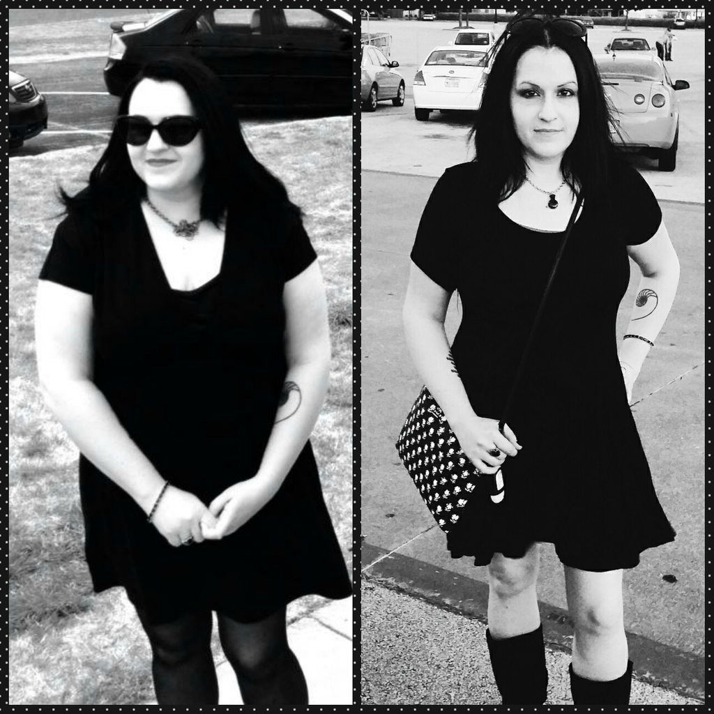 F3452180130 50lbs lost 6 months hit my first