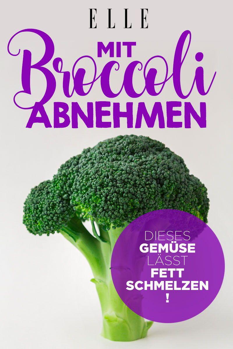 5 Gemüse, die Bauchfett verbrennen