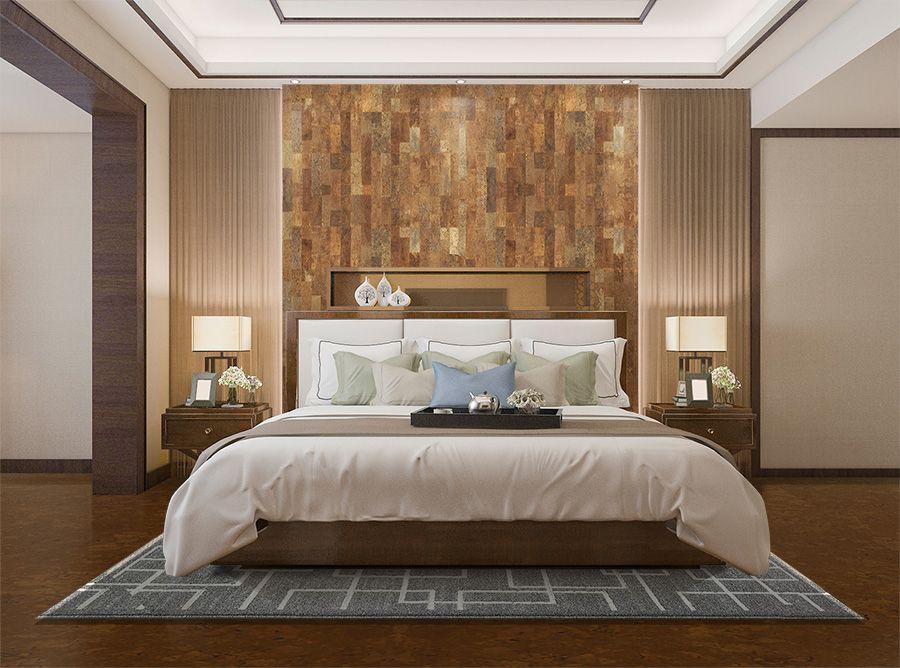 Brown Bricks 25 64 10mm Cork Wall Panels Cork Wall Panels Design Your Bedroom Cork Wall Tiles