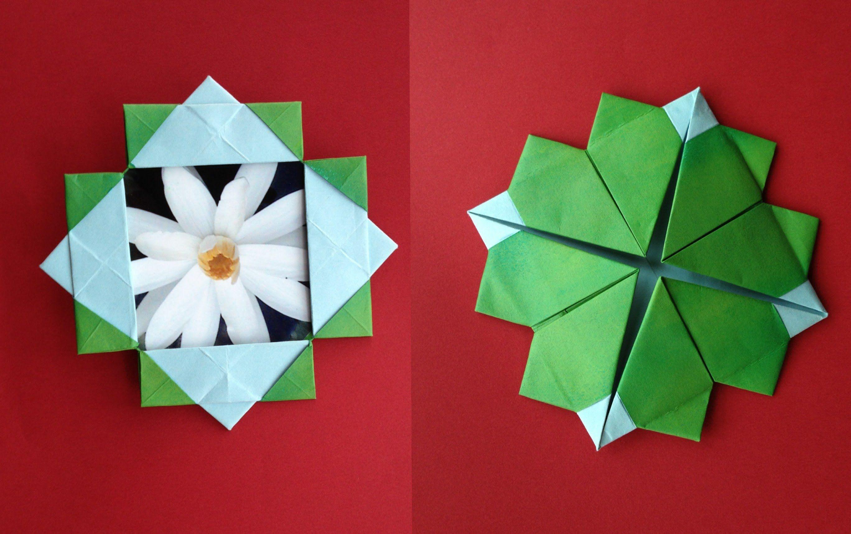 Pin On Folded Art