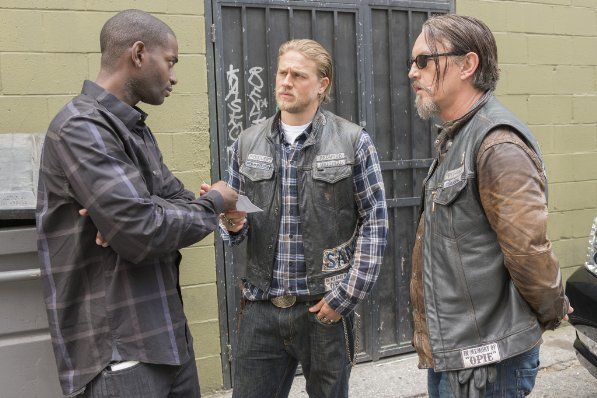 Charlie Hunnam Sons Of Anarchy Sons Of Anarchy Samcro Charlie Hunnam