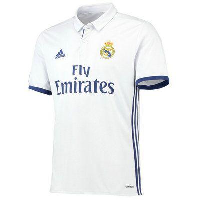 Nuevas camisetas de futbol 2014 2015 2016 2017  Nuevas Camisetas Jugadores  del Real Madrid baratas. 207e3f1e03361