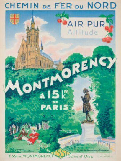 Séances et horaires Une femme d'exception à Montmorency (95160)