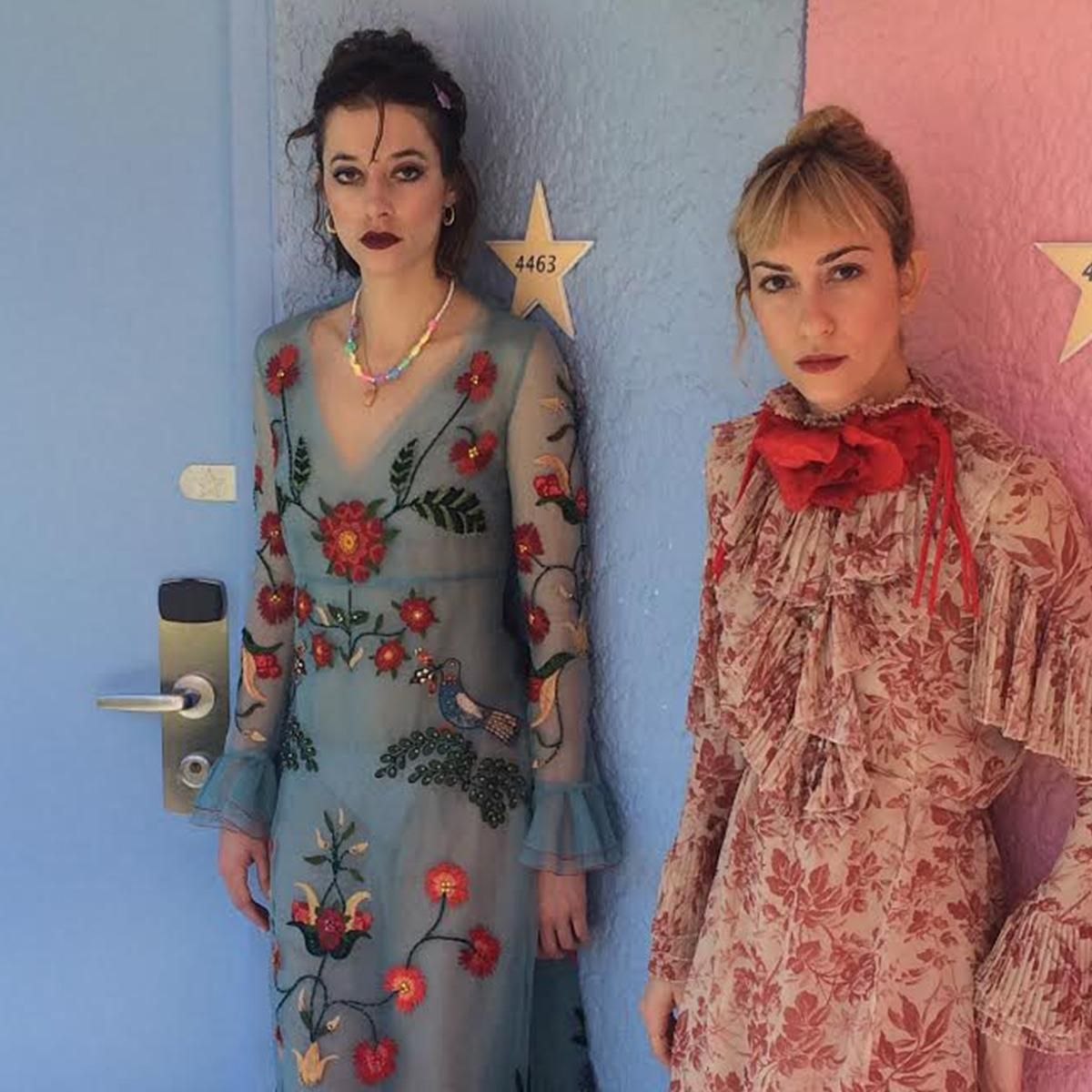 watch gia coppola and tracy antonopoulos road tripping in stylish new short film