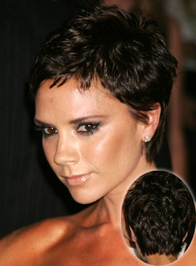 Short Hairstyles for Square Faces - Beauty Riot