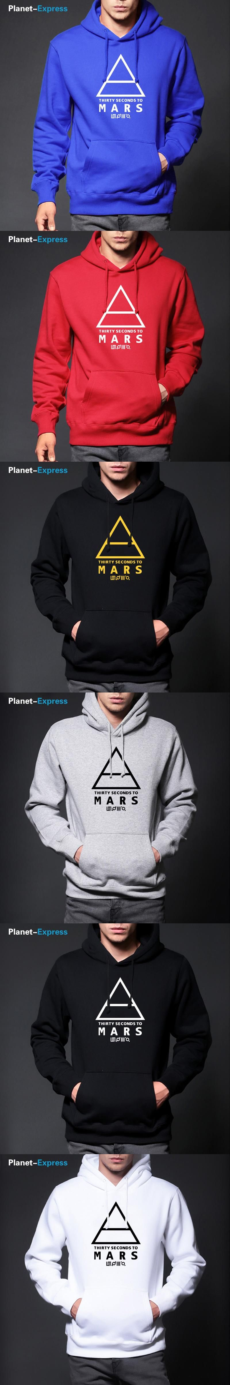 30 Seconds To Mars Map Of The World.Autumn New 30 Seconds To Mars Hoodies Men On His Face Is A Map Of