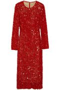The Emily Blunt lace dress - divine!