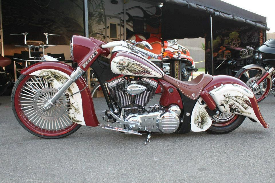 Pin by Luther Sanders on Custom Bikes Motorcycle, Cars