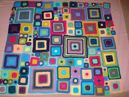 crochet quilt patterns - Google Search