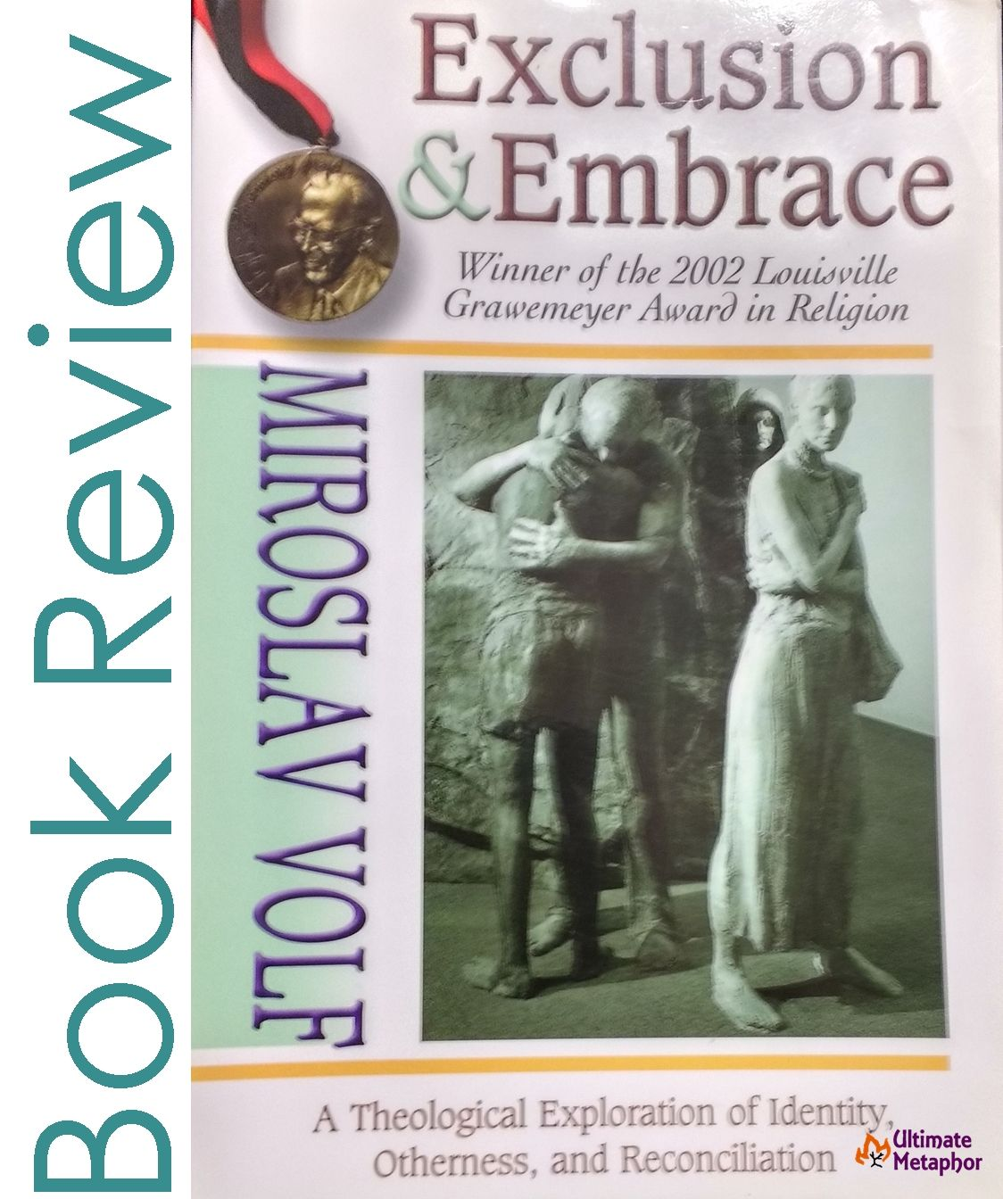 Book Review: Exclusion & Embrace