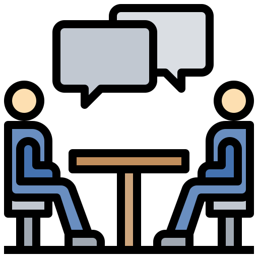Meeting Free Vector Icons Designed By Surang Vector Free Vector Icon Design Free Icons