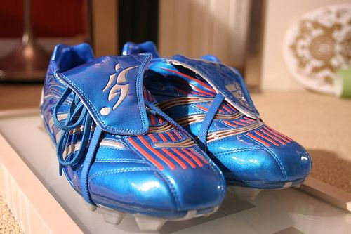fbb5e0b671f Predator Absolute David Beckham Predator Boots