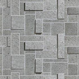 Textures Texture Seamless Wall Cladding Stone Modern Architecture Texture Seamless 07845 Textures Architectu Wall Cladding Cladding Design Stone Cladding