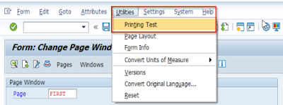 How to Create and Print the QR Code in Sap Scripts | SAP