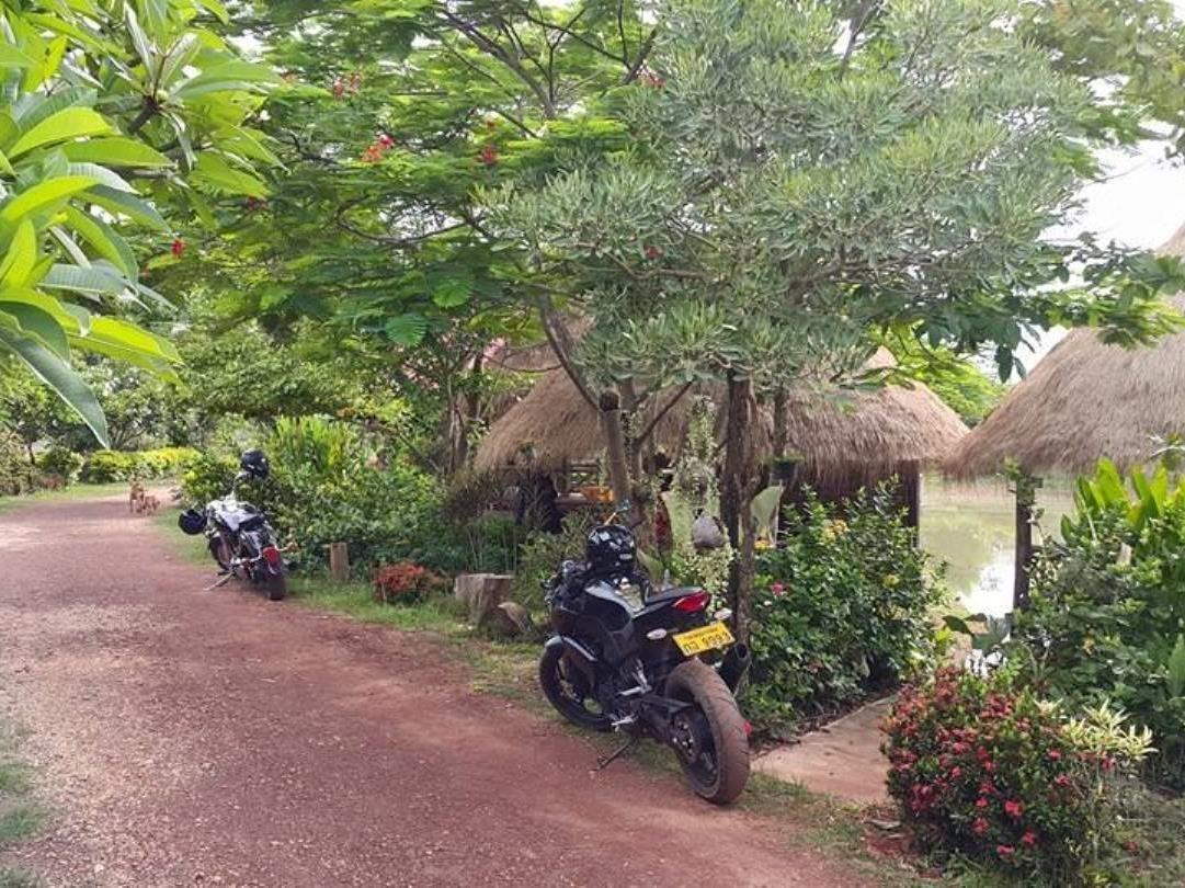 Thavisok Resort Vientiane, Laos